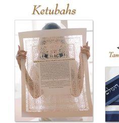 MODERN KETUBAH DESIGNS FOR JEWISH WEDDINGS
