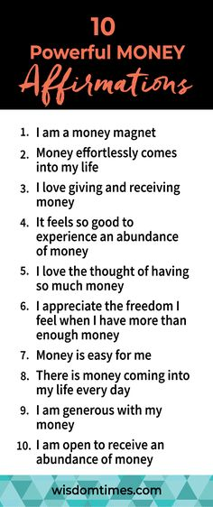 """They"" say money doesn't grow on trees. Maybe, but you can STILL have as MUCH of it as you want…without having to lift a finger. Want to discover 10 powerful ways to attract more of the green stuff? Hit the link below to change your life – starting today! List Of Affirmations, Daily Positive Affirmations, Positive Quotes, Positive Thoughts, Business Website Templates, Monday Quotes, How To Become Rich, How To Stay Motivated, Getting Things Done"