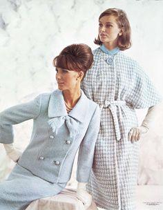Eaton's 1965 Spring-Summer Catalgoue, p. U1