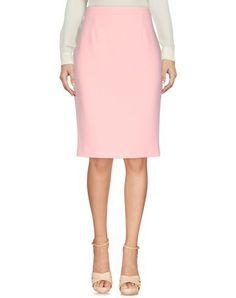 BOUTIQUE MOSCHINO Knee length skirt. #boutiquemoschino #cloth #