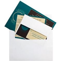 how to properly assemble a wedding invitation i found this very useful - Stuffing Wedding Invitations