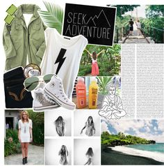"""lately I've been losing sleep, dreaming of the things we could be [ASBG ROUND 3♥♥]"" by dear-ashleyy ❤ liked on Polyvore"
