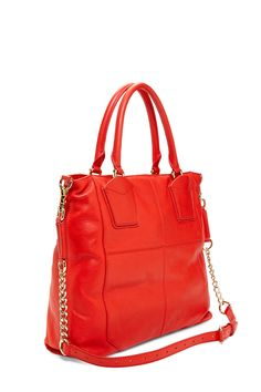 Botkier Ludlow Tote - love this! Awesome color!