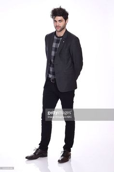 Matthew Daddario Winter TCA Tour 2016!