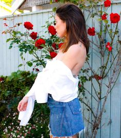 Serendipity Ave New Zealand Fashion Influencer in Revolve California1