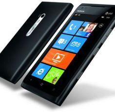 Nokia Lumia 910 e 920