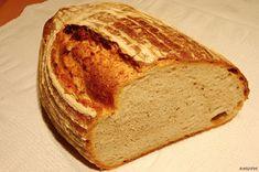 Kváskový chléb - pšenično žitný pivní