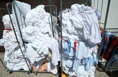 Residential vs Business laundry