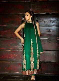 Anabellas, Salwar Kameez Pakistani Wedding casual wear formal wear Lehenga Indian Bridal Lenghas Dresses Fashion pure fabric pure chiffon ch...