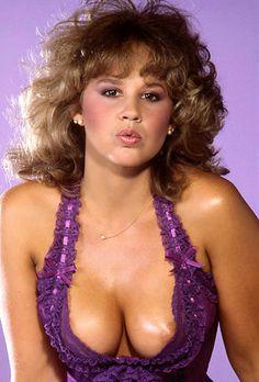 Blair naked Linda sexy