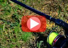 Carp Expert Double Tip 360 2in1 horgászbot