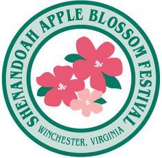 Shenandoah Apple Blossom Festival, Winchester VA.