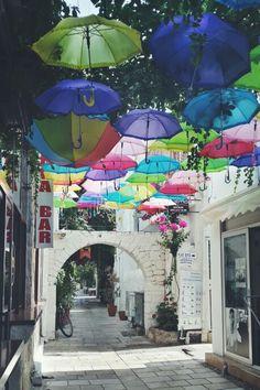 Bodrum, Turkey.