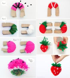 Resuse Hobbyideas ArtandcraftDIY Do It Yoursrlfpaper Craft Ideas Kids Learning Clay Tutorials Creative Best Out Of Waste
