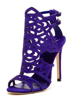 There are no words... Laplata High Heel by B Brian Atwood on @HauteLook