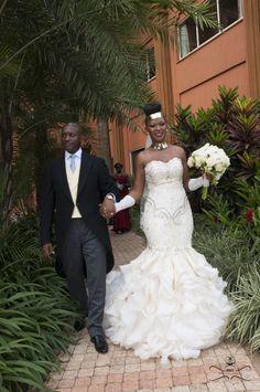 Ugandan Weddings Blog Real Wedding Feature