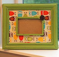oh cute! I'd love that with elephants, frogs, and even robots! Looks homemade, hmmmm