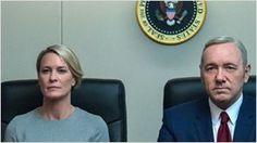 'House of Cards': Nuevo 'teaser' de la quinta temporada y fecha de estreno