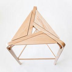 the three stool