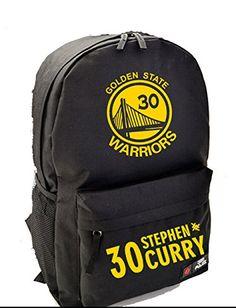 Golden State Warriors Backpack