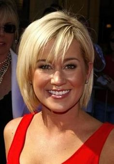 Hairstyles for Thin Fine Hair - Hair Styles For Thin Hair Cute Short Haircuts, Haircuts For Fine Hair, Round Face Haircuts, Hairstyles For Round Faces, Hairstyles With Bangs, Cool Hairstyles, Medium Haircuts, Wedding Hairstyles, Layered Hairstyles