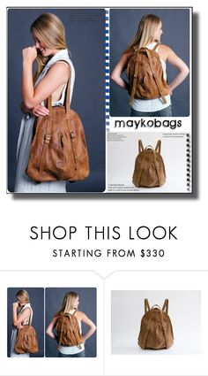 """""""maykobags 10"""" by nedim-848 ❤ liked on Polyvore"""