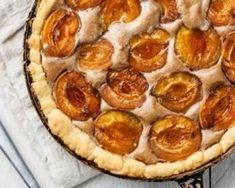 Gâteau allégé aux abricots à la poêle