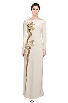 Emilio Pucci Artistic Dragon Long Sleeve Evening Gown Dress Emilio Pucci http://www.amazon.com/dp/B00N2ZXBK6/ref=cm_sw_r_pi_dp_Yi8bub0G1DZSN