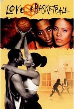 Love & Basketball 2000 Online Full Movie. American romantic drama movie,it tellsabout how you can either be in loveor play Basketball,but it's tricky to do both at the same time.