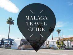 Van hotspots in Málaga tot goede restaurants in het strand! In deze Málaga Travel Guide ontdek je de leukste tips en adressen voor een city trip.