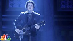 Incredible performance on Fallon 9/9/2016... Jack White: Love Is the Truth/You've Got Her in Your Pocket Medley