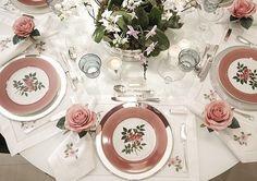louça Bouquet, por Theodora Home