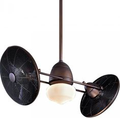 Buy the MinkaAire Oil Rubbed Bronze Direct. Shop for the MinkaAire Oil Rubbed Bronze Gyro Wet Sweep 6 Blade Twin Turbo Indoor / Outdoor Ceiling Fan with Wall Control Included and save. Dual Ceiling Fan, Best Ceiling Fans, Outdoor Ceiling Fans, Outdoor Fans, Ceiling Medallions, Heating And Cooling, One Light, Oil Rubbed Bronze, Indoor Outdoor