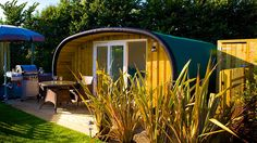 Atlantic Surf Pods is a friendly, family-run luxury glamping site in Bude on the North Cornish coast. North Cornwall, Cornwall England, Bude Cornwall, Eco Pods, Luxury Glamping, Next Holiday, Holiday Ideas, Day Trips, Places To Go
