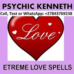 Powerful Psychic Love Spells In Sandton – I'm A Professional Psychic, Medium, Spells Caster And Clairvoyant With Over 25 Years Of Experience.