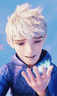 Jack Frost :)....CAN HIS SMILES NEVER NOT BE PERFECT?!?!?!