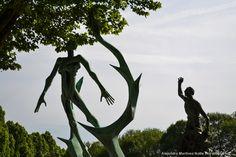 Visita al cementerio de Pere Lachaise y sus tumbas famosas de París