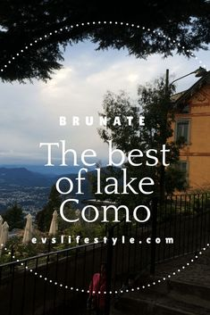 Como is one of the most picturesque spots in Italy. Explore lake Como from a whole new perspective and discover its beauty like never before!