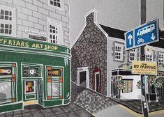 greyfriars kirkyard art - Google Search Visit Edinburgh, Art Google, Scotland, Park, Google Search, City, Parks, Cities