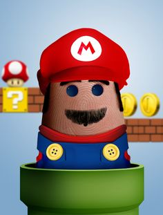 Dito Mario Bros