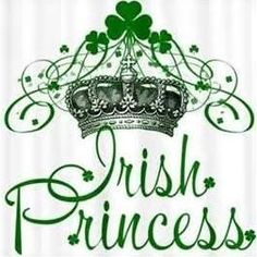 IRISH PRINCESS LOGO