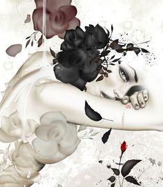 Ilustración del ilustrador Nani Serrano de la Agencia de Ilustración Luisannet: www.luisan.net/ilustracion.php