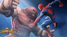 Marvel Dc Comics, Marvel Heroes, Contest Of Champions, Mundo Marvel, Man Games, News 9, Spider Verse, Thrasher, Marvel Universe