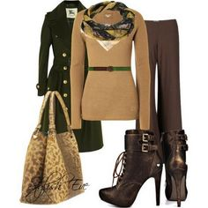 stylish eve winter outfits - Google Search