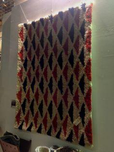 【梅田店】ACME FURNITURE LIMITED OSAKA STORE 7 | journal standard Furniture 公式ブログこんにちは、梅田店です。   ACME FURNITURE LIMITED OSAKA STORE より 本日のご紹介商品はこちら!    TRIGON RUG/MAT