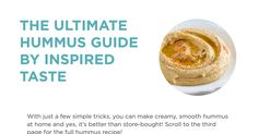 The Ultimate Hummus Guide from Inspired Taste.pdf