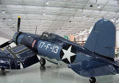 F4U-1A Corsair (4)