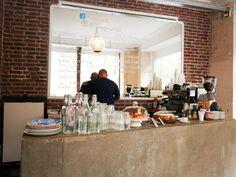 Passager Café - Lili in wonderland