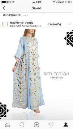 Abaya Fashion, Couture Fashion, Boho Fashion, Fashion Design, African Fashion Dresses, African Dress, Kaftan Designs, Boho Outfits, Fashion Outfits
