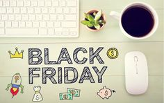 Black Friday ad marketing grew this year- check out the graphics here:  http://www.stevensonadvertising.com